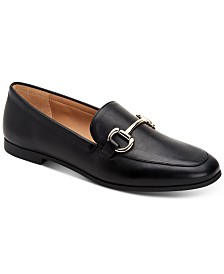 I.N.C. Gayyle Slip-On Loafer, Created for Macy's