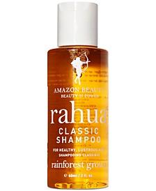 Classic Shampoo Travel, 2 oz.