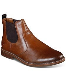 Men's Bregman Morago Chelsea Ankle Boots from Finish Line