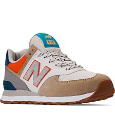 New Balance Men's 574 Moon Lantern Casual Sneakers from Finish Line