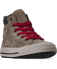 Little Boys Chuck Taylor All Star PC Sneaker Boots from Finish Line