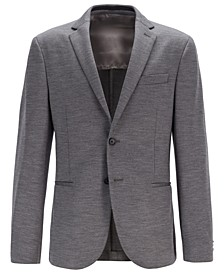 BOSS Men's Norwin Slim-Fit Jacket