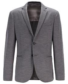 BOSS Men's Norwin Slim-Fit Jacket