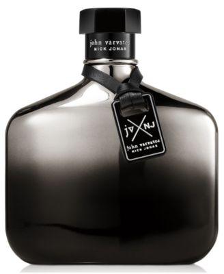 Men's JVxNJ Silver Limited Edition Eau de Toilette, 4.2-oz.