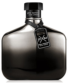 John Varvatos Men's JVxNJ Silver Limited Edition Eau de Toilette, 4.2-oz.