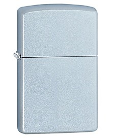 Zippo Satin Lighter