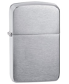 Zippo 1941 Replica Brushed Lighter