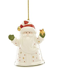 Santa Recordable Ornament