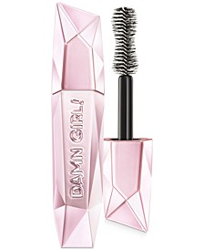 Celebrate National Lash Day! Get a sample of Damn Girl Mascara with any Too Faced Purchase!