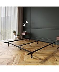 Hercules Universal Adjustable Metal Bed Frame