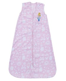 Disney Cinderella Wearable Baby Blanket