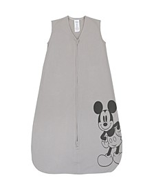 Mickey Mouse Wearable Baby Blanket