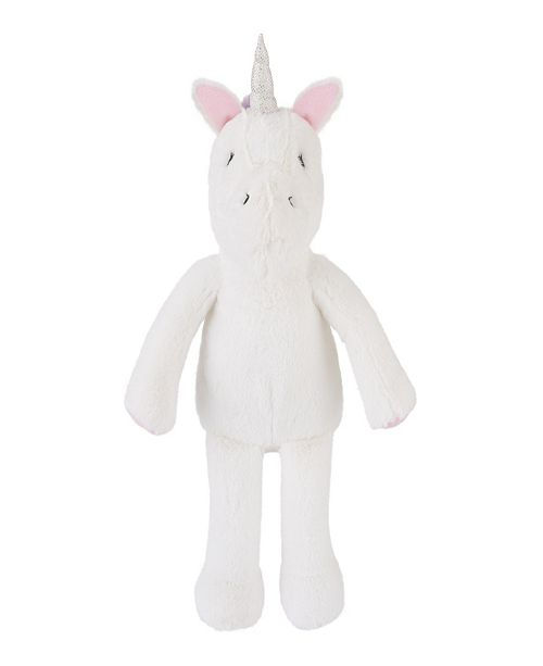 Carter's Unicorn Snuggles Plush Toy