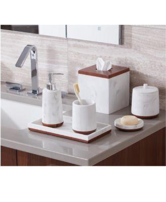 Eleganza Soap Dish