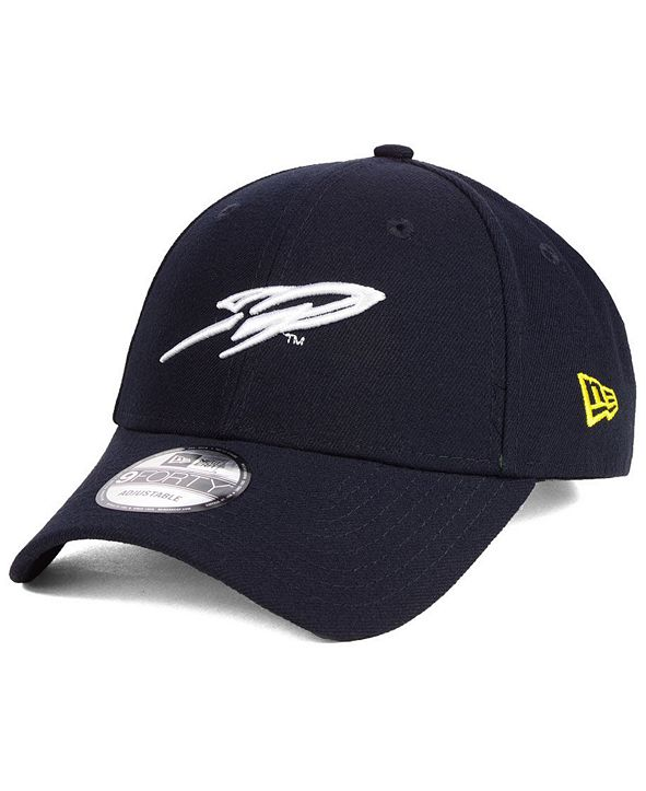 New Era Toledo Rockets League 9FORTY Adjustable Cap