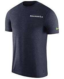 Men's Seattle Seahawks Coaches T-Shirt