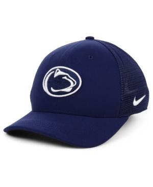 Nike Penn State Nittany Lions Aerobill Mesh Cap
