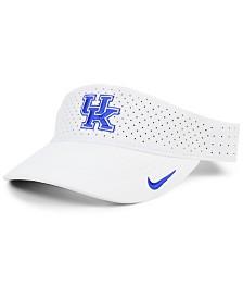 Nike Kentucky Wildcats Sideline Visor