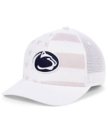 Top of the World Penn State Nittany Lions Sub Flag Trucker Cap