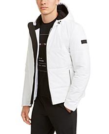 Men's Kors X Tech Travel Jacket