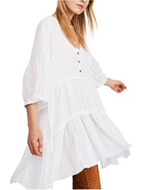 Free People Skye Tunic Top