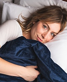 """10lb 48"""" x 72"""" Weighted Blanket"""