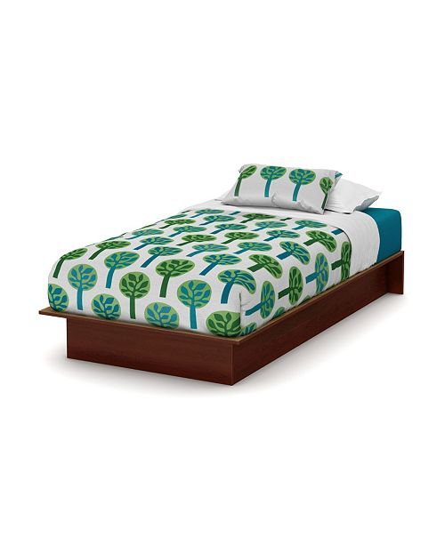 South Shore Libra Bed, Twin