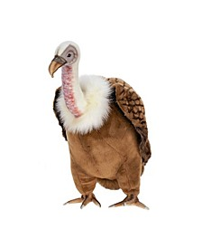 Vulture Extra Large Plush Toy