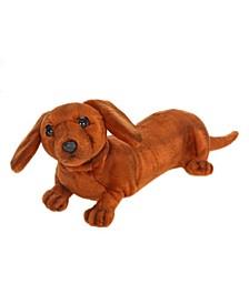 Dachshund Puppy Plush Toy