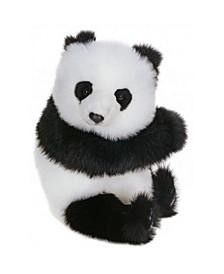 Large Panda Cub Plush Toy