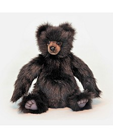 Teddy Bear Mikey Plush Toy