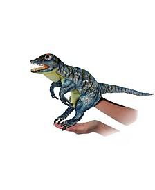 "Hansa 21"" Giganotosaurus Puppet Plush Toy"