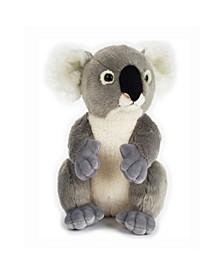 Lelly National Geographic Koala Basic Plush Toy