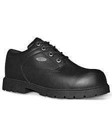 Lugz Men's Savoy SR Work Boot