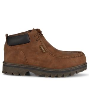 Men's Fringe Boot Men's Shoes