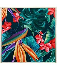 Ripe Air of Summer II Textured Framed Print