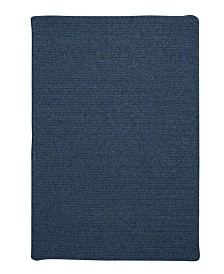 Colonial Mills Westminster Federal Blue 2' x 4' Accent Rug