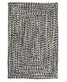 Catalina Blacktop 2' x 4' Accent Rug