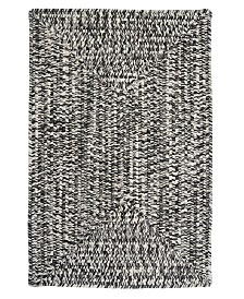 Colonial Mills Catalina Blacktop 2' x 4' Accent Rug