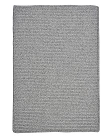 Colonial Mills Westminster Light Gray 2' x 4' Accent Rug