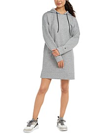Campbell Hooded Active Dress