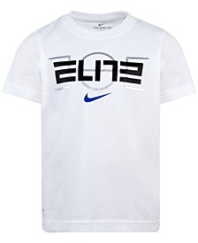 Little Boys Elite-Print T-Shirt