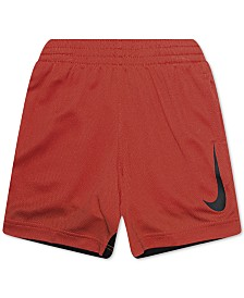 Nike Toddler Boys Swoosh Shorts