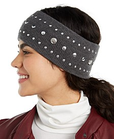 Dome-Stud Headband