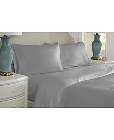 525 Thread Count California King Sheet Set