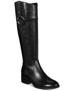 Women's Bexleyy Riding Leather Boots