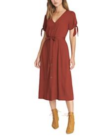 Sanctuary Can't Get Enough Midi Dress