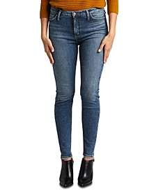 High Note Skinny Leg Jean
