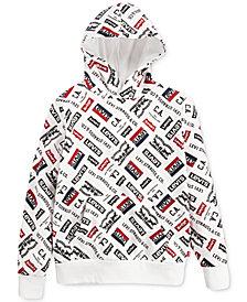 Levi's® Big Boys Fleece Logo Hoodie