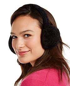 Chenille Earmuff, Created for Macy's